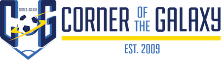 Corner of the Galaxy logo