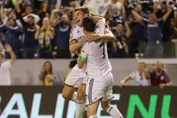 Photo by LA Galaxy