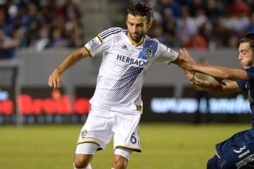 Photo by Robert Mora / LA Galaxy