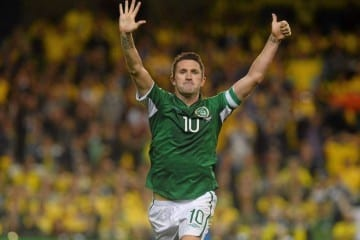 Republic of Ireland v Sweden - 2014 FIFA World Cup Qualifier Group C via - http://www.independent.ie